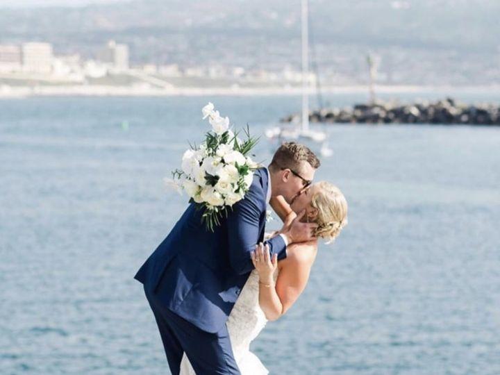 Tmx Por Wedding Kissing One 51 384216 160944354320937 Redondo Beach, CA wedding venue