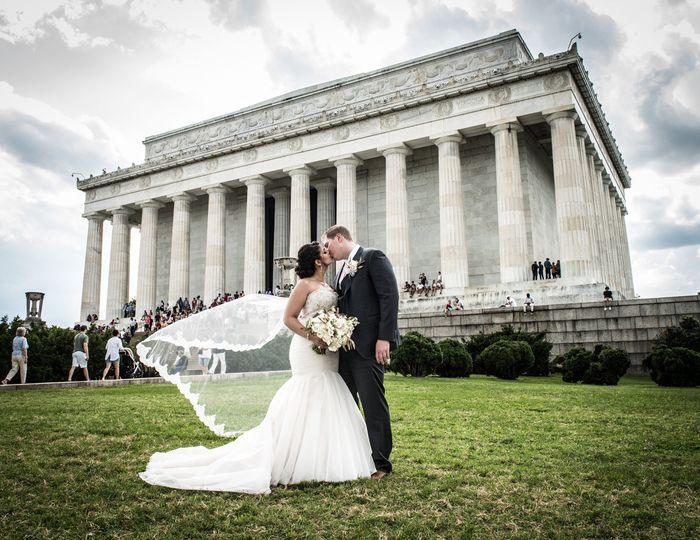 Weddings by Lee