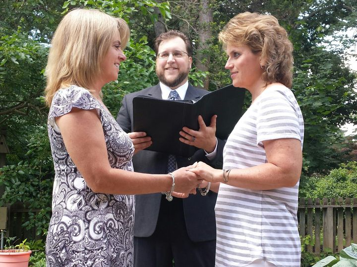 Tmx 1425909017473 Shaddock Joy Lynn Lancaster wedding officiant