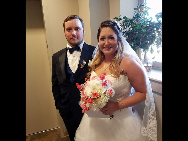 Tmx 1507133609597 1805572210389837562465505867990924526887928o Lancaster wedding officiant
