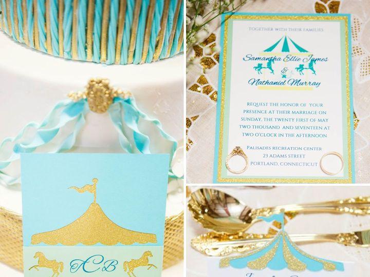 Tmx 1518463186 Fa6a81966f8f5731 1518463184 Ac73e712c29b6d72 1518463183702 1 IMG 2938 Mount Vernon, New York wedding invitation