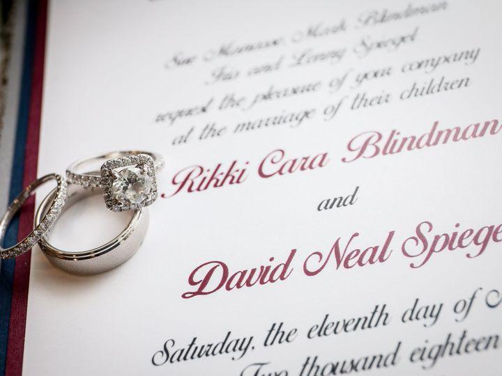 Tmx Rikki David 103 51 995216 Mount Vernon, New York wedding invitation