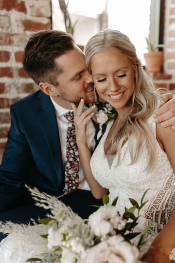 Brewery wedding sweet events