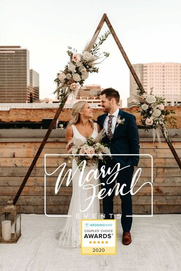 Mary fencl events and weddings