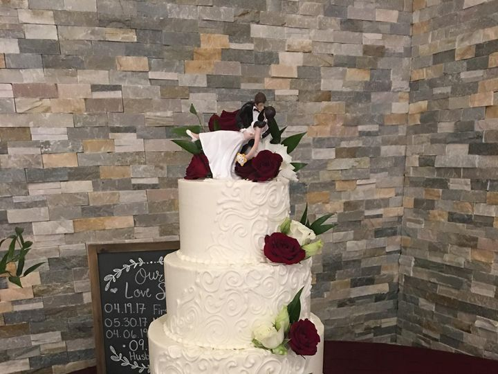 Tmx Img 6686 1 51 946216 160157761499754 Katy, TX wedding cake