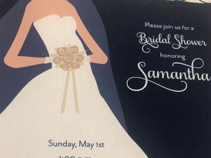 Tmx 1 11 51 186216 159075974389365 Weston, CT wedding invitation