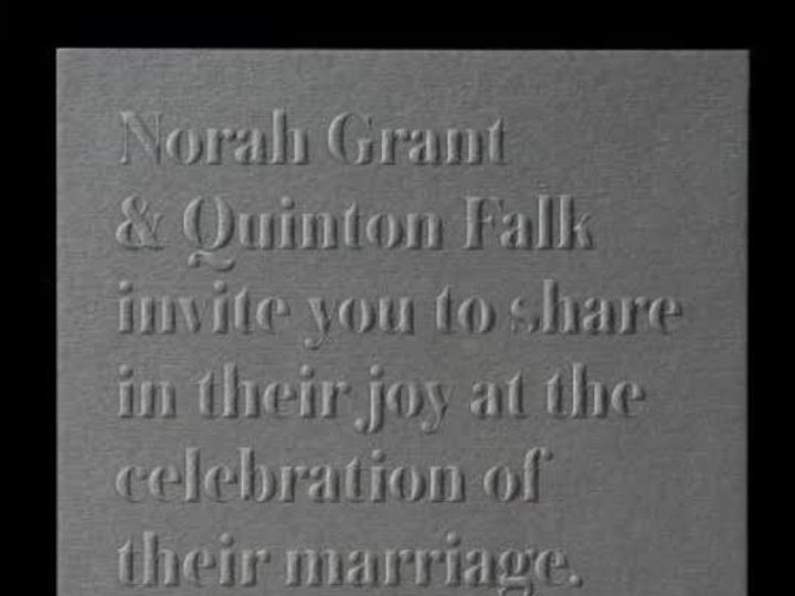 Tmx 1 9 51 186216 159078299436148 Weston, CT wedding invitation