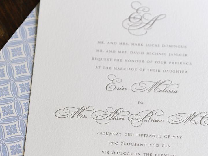 Tmx 1435764675357 Wedding4132 Weston, CT wedding invitation