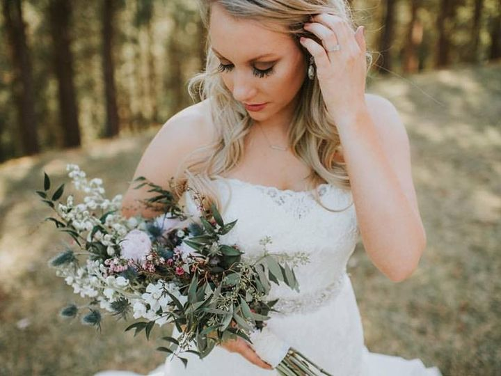 Tmx 1476459488837 Syd Hot Springs National Park, AR wedding beauty