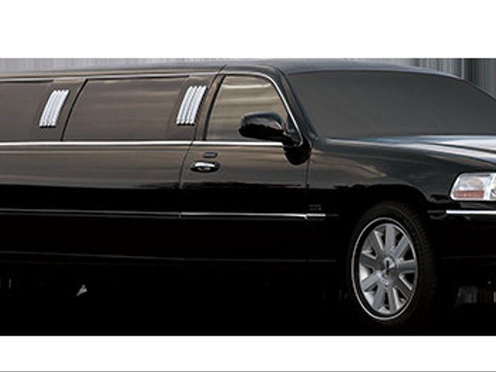 Tmx 1467399493782 Lincoln Towncar Limo Blk Princeton wedding transportation