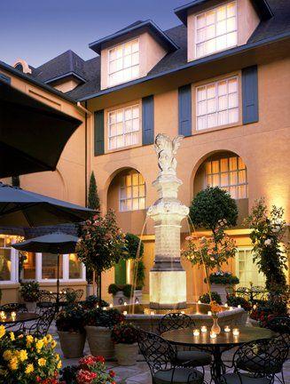 Lafayette Park Hotel