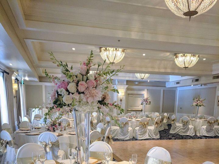Tmx 1530124409 De74fc02aff74774 1530124407 B1daa707be86a9f6 1530124405153 7 Independence Pink  Lafayette, CA wedding venue