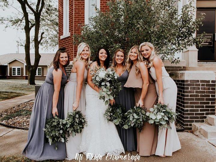 Tmx 1508870914705 2155894212966098971331218355754270320186147n Urbandale, IA wedding beauty