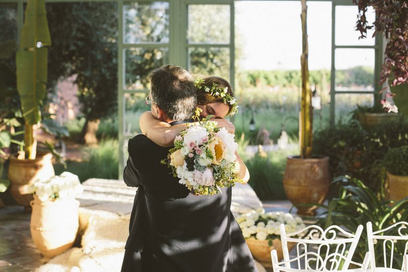 Lacey weddings
