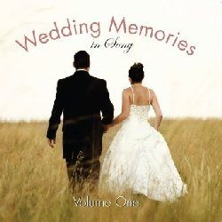 This collection of nine original wedding songs will touch your heart and fit many personal and...