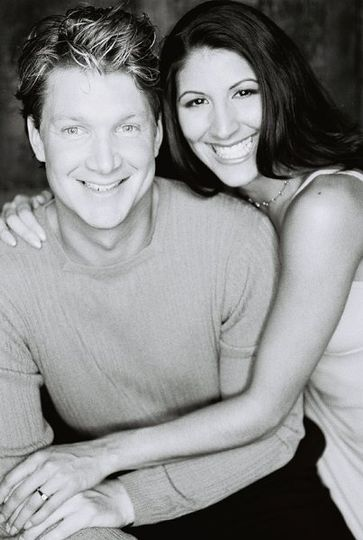 Founder, Renee Lopez and her husband Tom Gaudreau were married in 202 on TLC's The Wedding Story.