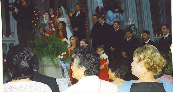 TLC's The Wedding Story May 4, 2002