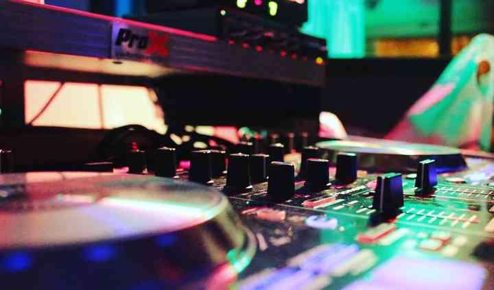 Epic Music Service