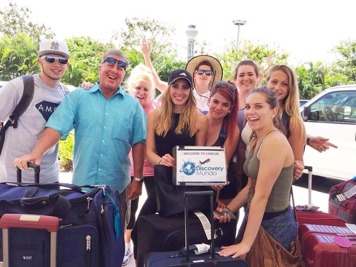 Airport Transportation in Cancun