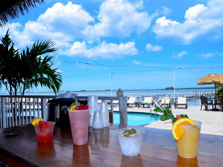 Tmx 1515021091683 Flcik Drinks At New Tiki Dunedin, FL wedding venue