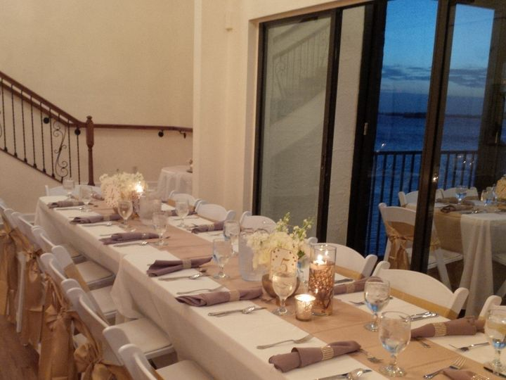 Tmx 1515021674831 Venue Family Table December 4 2015 Wedding Dunedin, FL wedding venue