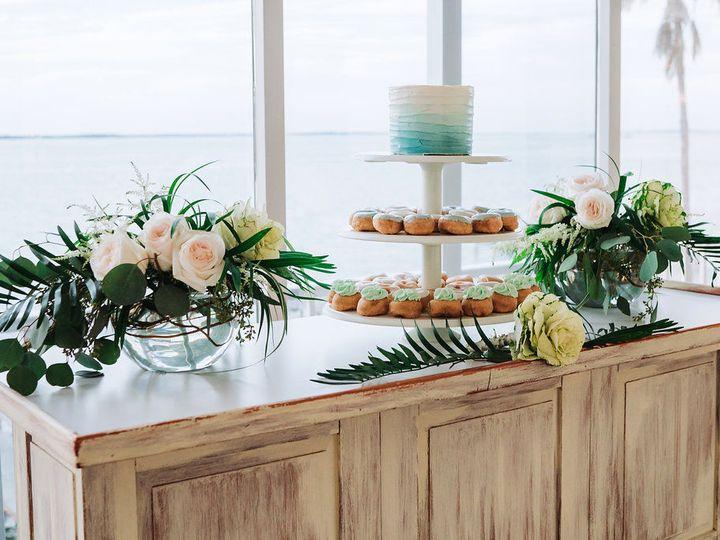 Tmx 1515785758 Dc82f67a3538bc7a 1515785756 Ae5e97fd96053bc6 1515785749911 17 BesoDelSol 37 Dunedin, FL wedding venue