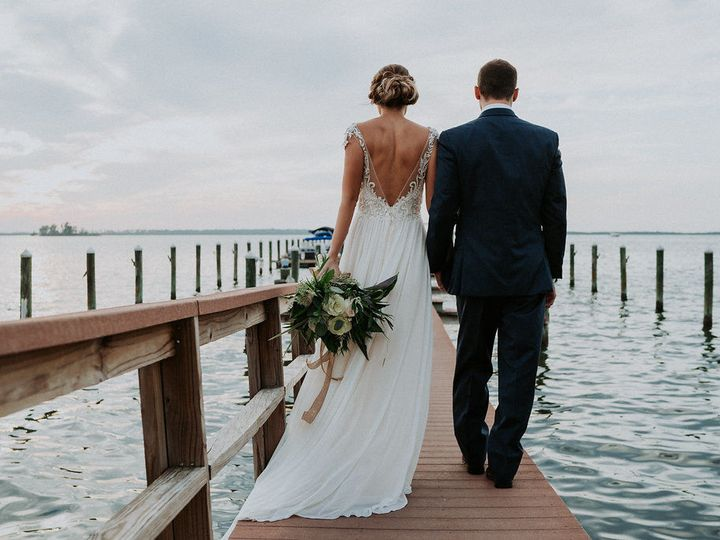Tmx 1515785777 9e69fdc5683325ce 1515785775 Cc9c05d3533cc803 1515785749938 36 BesoDelSol 107 Dunedin, FL wedding venue