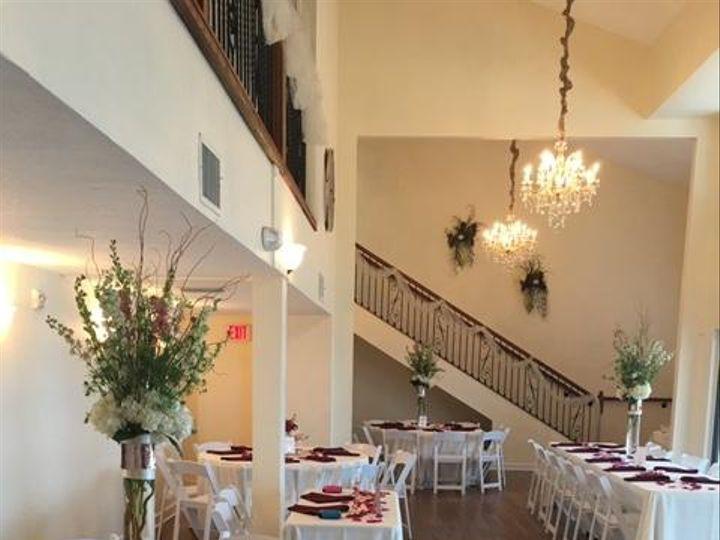 Tmx Venue Table Setting 2 51 640316 161167600094046 Dunedin, FL wedding venue