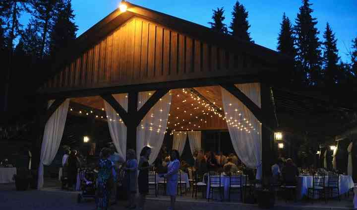 Mountainside Weddings