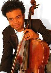 Cellist of the Aida String Quartet