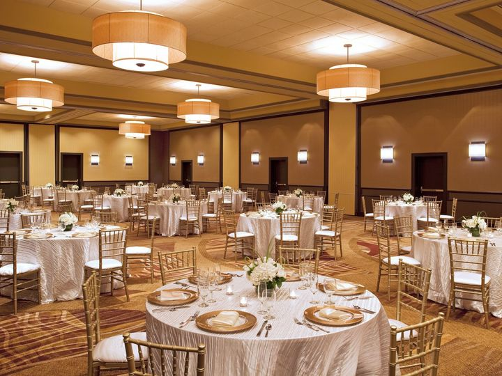 Tmx 1415226479422 Grand Ballroom Milwaukee, WI wedding venue