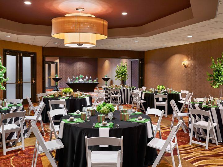 Tmx 1486589307195 Crystal Skylight Milwaukee, WI wedding venue