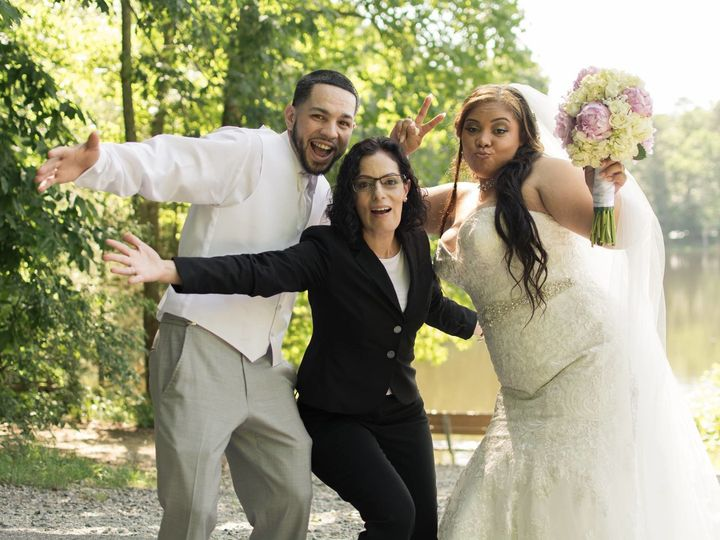 Tmx 1495504367080 1862329215245517709127107724864197725026099o Raleigh, North Carolina wedding officiant