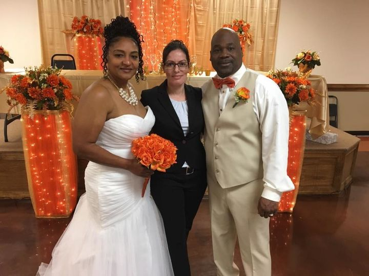 Tmx 1512962018456 2379558717091525157859679149239625165559912n Raleigh, North Carolina wedding officiant
