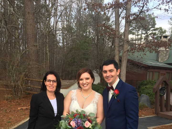 Tmx Img 9162 51 671316 1564373083 Raleigh, North Carolina wedding officiant