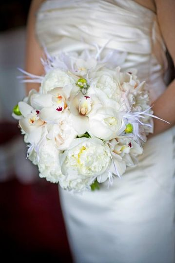 Bridal bouquet | Jodi Ann Photography