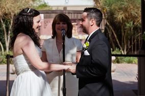 Say I Do Wedding Officiant
