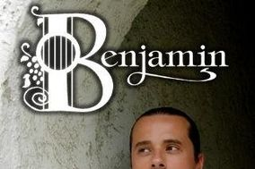 Spanish Guitar by Benjamin