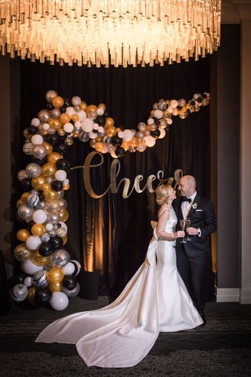 CHI Chic Weddings & Events