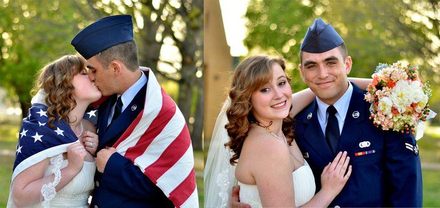 american wedding springfield missouri