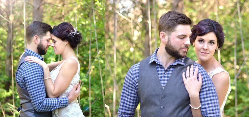 jennifer hayward wedding photography