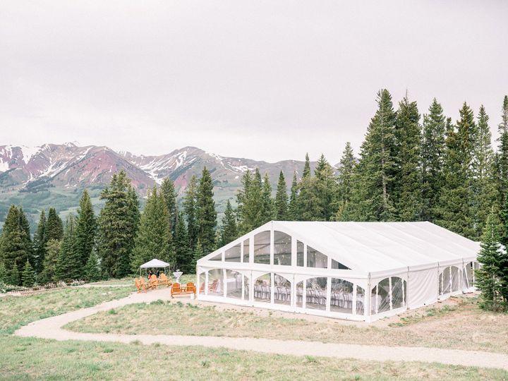 Tmx Crested Butte Colorado Tent Wedding 36 51 783316 158114536062898 Colorado Springs, CO wedding photography