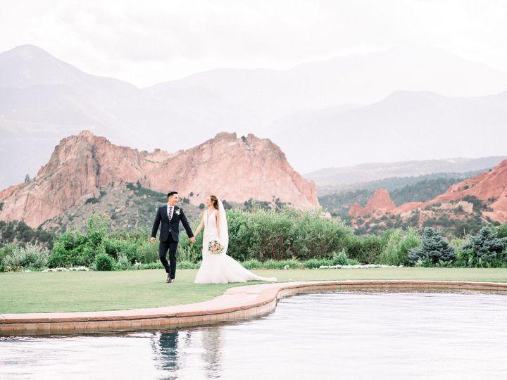 Tmx Garden Of The Gods Club Wedding 1 51 783316 158114534926724 Colorado Springs, CO wedding photography