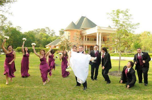 Tmx 1316530409803 31398010150352910965499312750850498102944374470862n Sugar Land, TX wedding photography