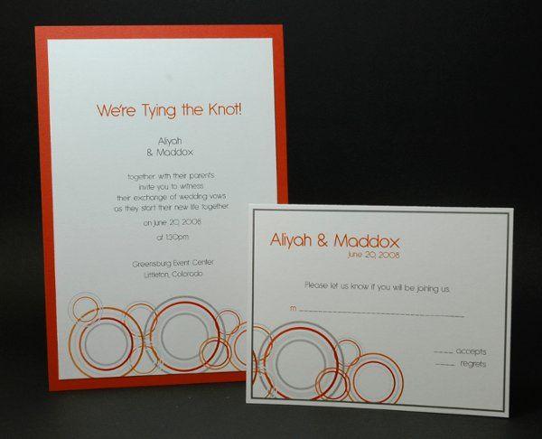 Tmx 1282931927014 FoxridgeBubblesInviteSet Johnstown wedding invitation