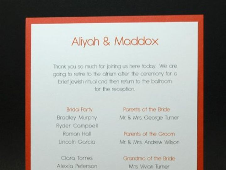Tmx 1282931927967 FoxridgeBubblesProgram Johnstown wedding invitation