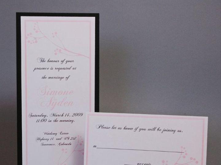 Tmx 1282931970358 FoxridgefairytaleInviteSet Johnstown wedding invitation