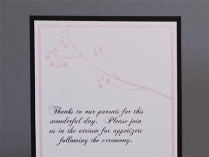 Tmx 1282931975233 FoxridgefairytaleProgram Johnstown wedding invitation