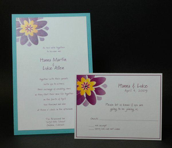 Tmx 1282931979326 FoxridgeDelicateInviteSet Johnstown wedding invitation