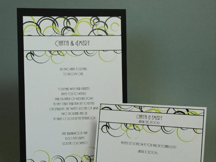 Tmx 1282932033608 FoxridgeMysticalInviteSet Johnstown wedding invitation